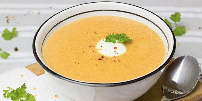 Turkish Lentil Soup Recipe