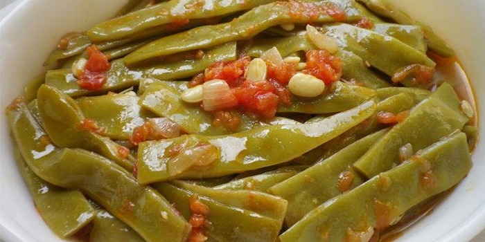 Turkish Green Beans Recipe