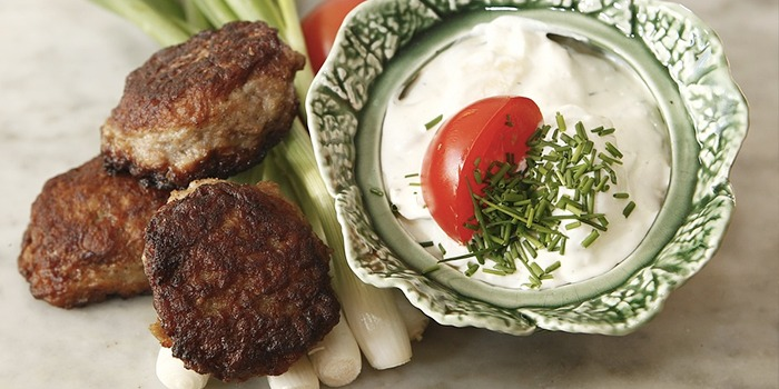 Turkish Meatballs Recipe