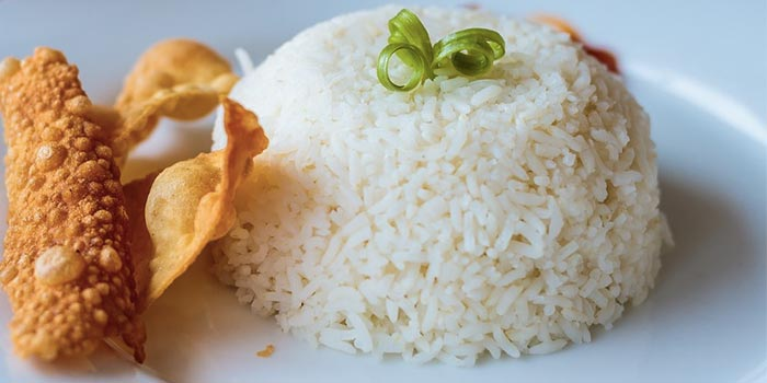 Turkish Rice Recipe