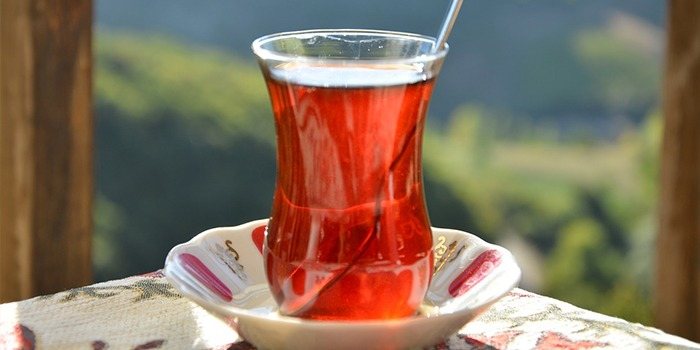 Turkish tea recipe